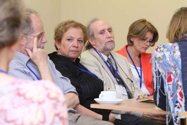 Naukowcy z całego świata na UWM - full image