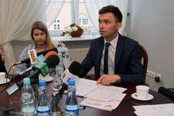 """Tomasz Chętnik, przewodniczący Rady Elbląskiej Izby Gospodarczej: Korzystamy z doświadczeń Gdańska. Tam """"gra o staż"""" toczy się już po raz dwunasty"""