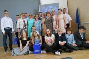 Gimnazjaliści z działdowskiej Dwójki wśród złotej dziesiątki szkół Gali Laureatów Wojewódzkich Konkursów Przedmiotowych