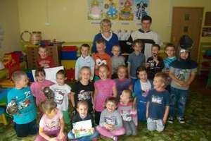 VIII Ogólnopolski Tydzień Czytania Dzieciom