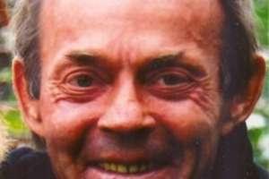 Zaginął 73-letni Zbigniew Ciborowski