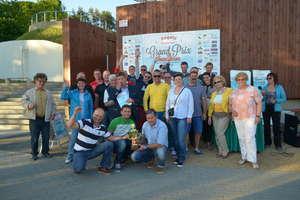 Moto Mazury Cup otworzyły eliminacje cyklu regat