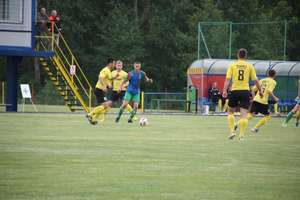 Rominta w III lidze