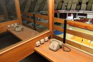 Tu miały rozgrywać się mistrzostwa świata. Historia hali Urania