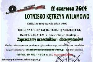 Mazurskie Manewry Techniczno - Obronne