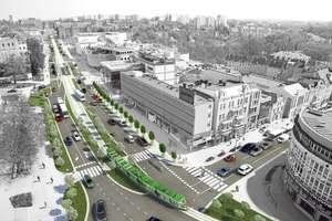 Tak będą wyglądały olsztyńskie ulice z tramwajami