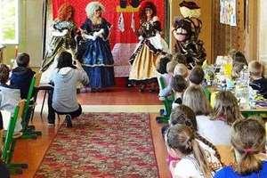 Dzień Dziecka w Szkole Podstawowej w Dzietrzychowie
