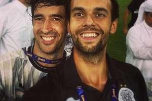 Piłkarski Katar chłopaka z Pasłęka