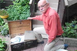 Tajemnice kuferka dziadka Franciszka