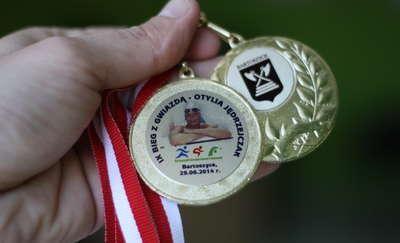 W niedzielę bieg z Otylią Jędrzejczak. Medale już czekają