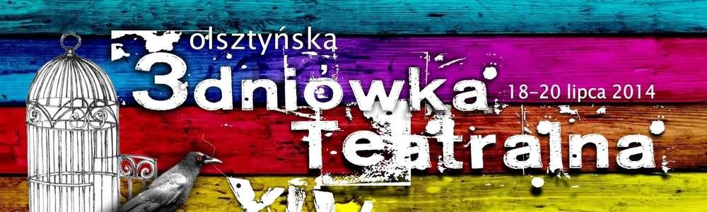 Olsztyńska Trzydniówka Teatralna