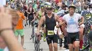 Mistrzostwa Polski Amatorów w Triathlonie — w Gołdapi