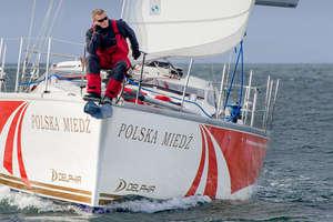Kapitan Cichocki drugi raz wypłynął w samotny rejs dookoła świata