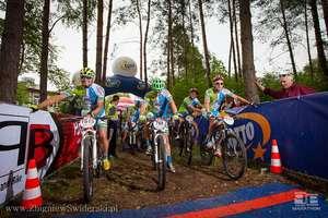 VII Drużynowe Mistrzostwa Polski MTB Amatorów