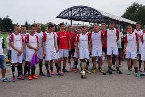 Puchar Starosty dla Startu Kombet