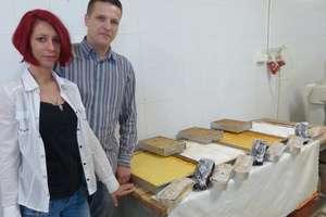 Nowe słodkie wypieki w Piekarni Typolskiej