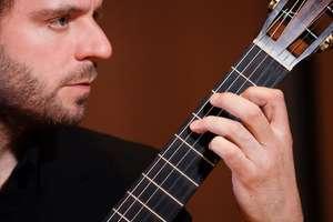 Drugi bilet jest dla gitary