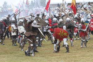 Specjaliści szukają poległych w bitwie pod Grunwaldem