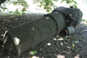 Jeszcze jeden kamień milowy leży w Bartoszycach