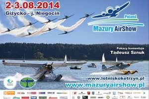 """""""Mazury AirShow 2014"""""""