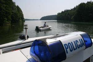 Wodny patrol zatrzymał już 21. pijanego sternika