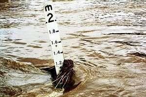 Deszcz leje, wichura szaleje. Wiele domów w województwie bez prądu