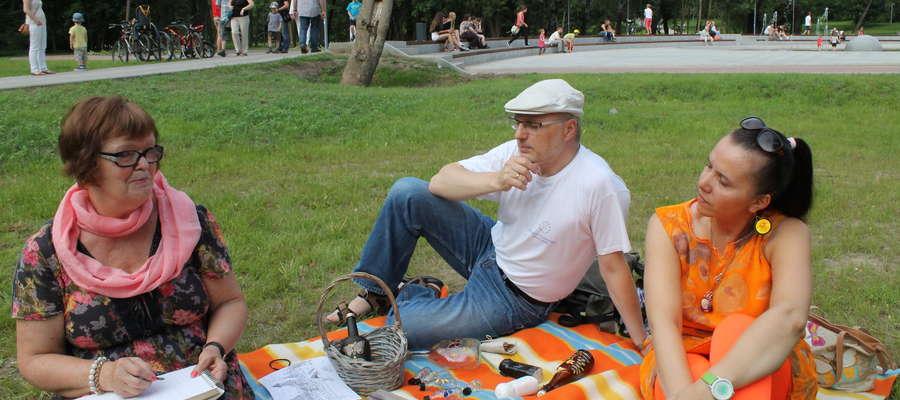 Już pojutrze widzimy się w parku Centralnym na wielkim miejskim pikniku!