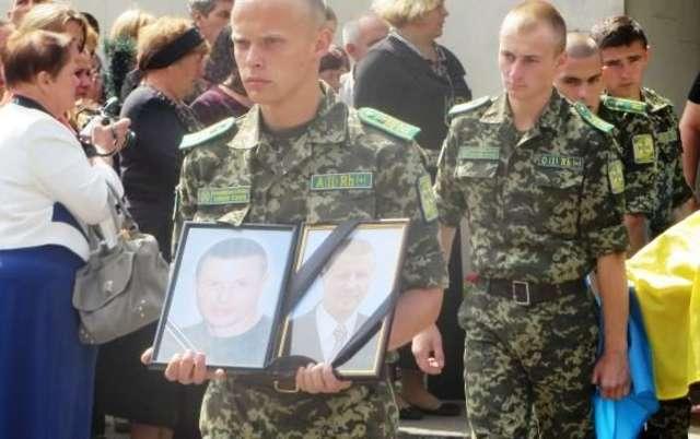 Polacy giną za wolną Ukrainę - full image
