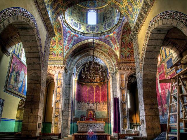 Katedra ormiańska we Lwowie - full image