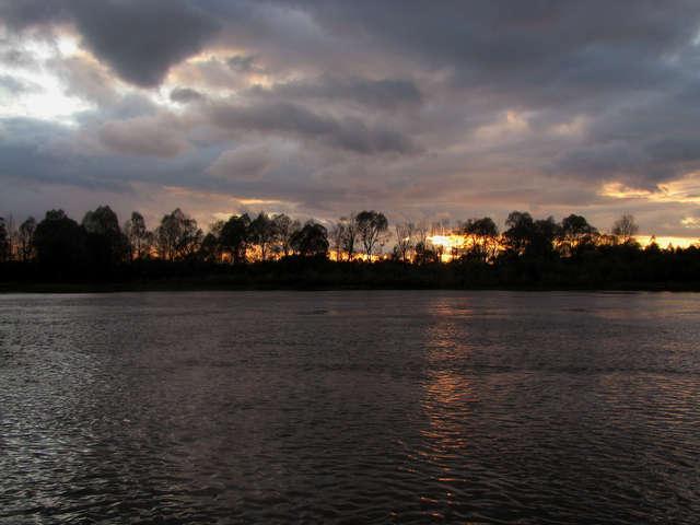 Spływ Prypecią - full image