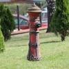 Bartoszyckie, zabytkowe hydranty