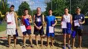 Puchar burmistrza zgarnęli Stępień i Karpiński