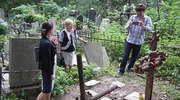 Lwów: Uprzątnijmy polskie kwatery na cmentarzu janowskim