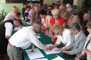 Radnym zostaje ten, kto ma najwięcej głosów - zmiany w wyborach samorządowych