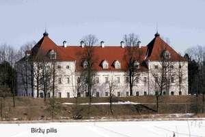 Birże: miasteczko, gdzie miał zginąć Wołodyjowski