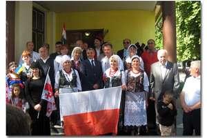 W Chmielnickim otwarto polsko-ukraińskie Centrum Mniejszości Narodowych