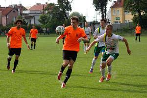 III liga piłkarska. Concordia Elbląg zremisowała z Płomieniem w Ełku 0:0