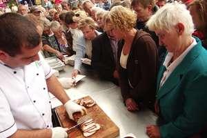 Festiwal o smaku wieprzowiny