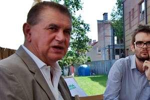 Burmistrz lakonicznie o udziale w wyborach - śniadanie prasowe [część II]