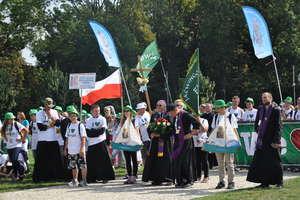 Pielgrzymi z diecezji ełckiej dotarli na Jasną Górę