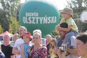 Pożegnanie Lata z Gazetą Olsztyńską. Jak trafić na miejsce?