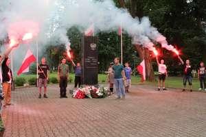 Cześć i chwała bohaterom Powstania Warszawskiego