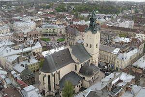 Katedra lwowska (łacińska)