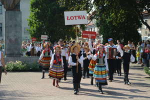 Festiwal Kultury Kresowej Mrągowo 2014