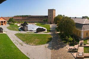 Zamek Lubarta w Łucku