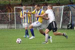 Olimpia Elbląg wygrała z Drwęcą w Nowym Mieście 2:0
