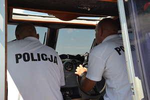 Policjanci szykują się na długi weekend