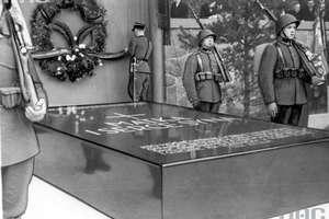 Wilno: Cmentarz na Rossie
