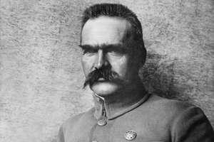 Marszałek Piłsudski o nagrywaniu głosu