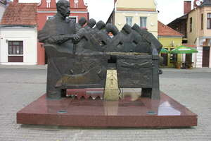 Kiejdany: miasto zdrajcy i bohatera